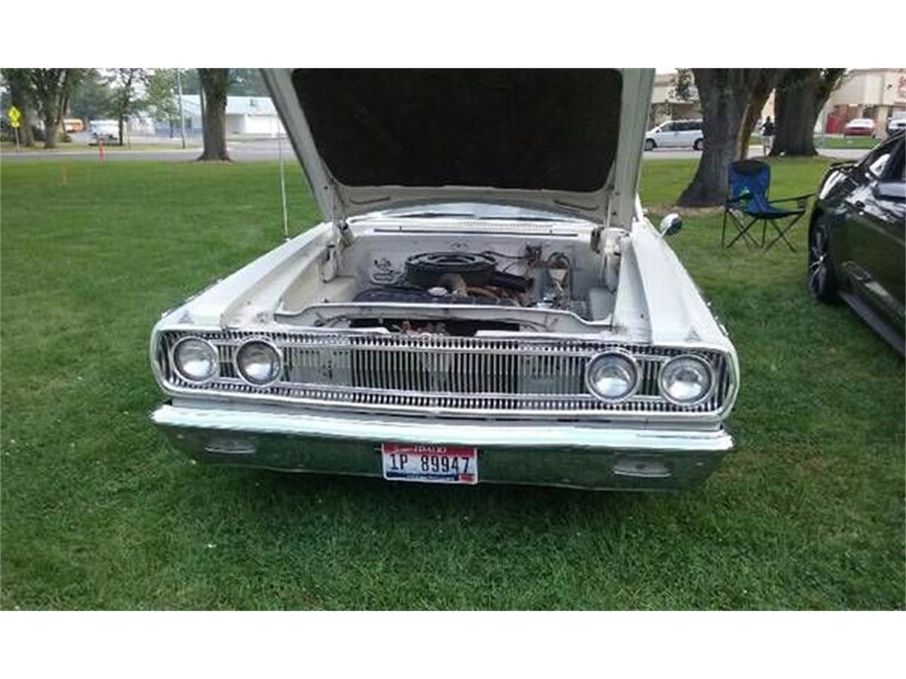 1965 Dodge Coronet (CC-1376070) for sale in Cadillac, Michigan