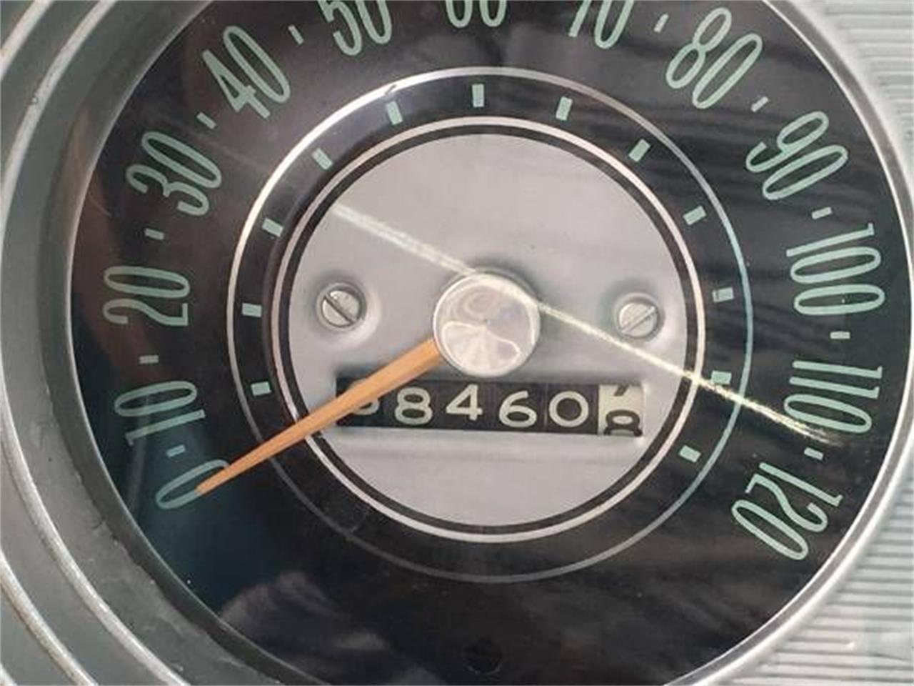 1965 Chevrolet Nova (CC-1376071) for sale in Cadillac, Michigan