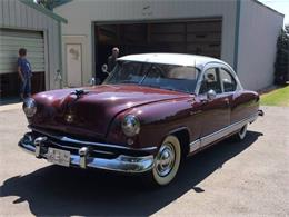 1952 Kaiser Virginian (CC-1376073) for sale in Cadillac, Michigan