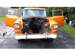 1955 Chevrolet Station Wagon (CC-1376074) for sale in Cadillac, Michigan