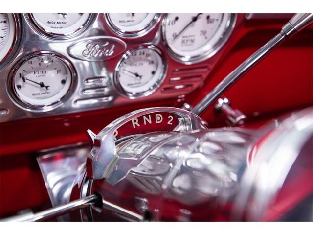 1955 Ford F100 (CC-1376078) for sale in Charlotte, North Carolina