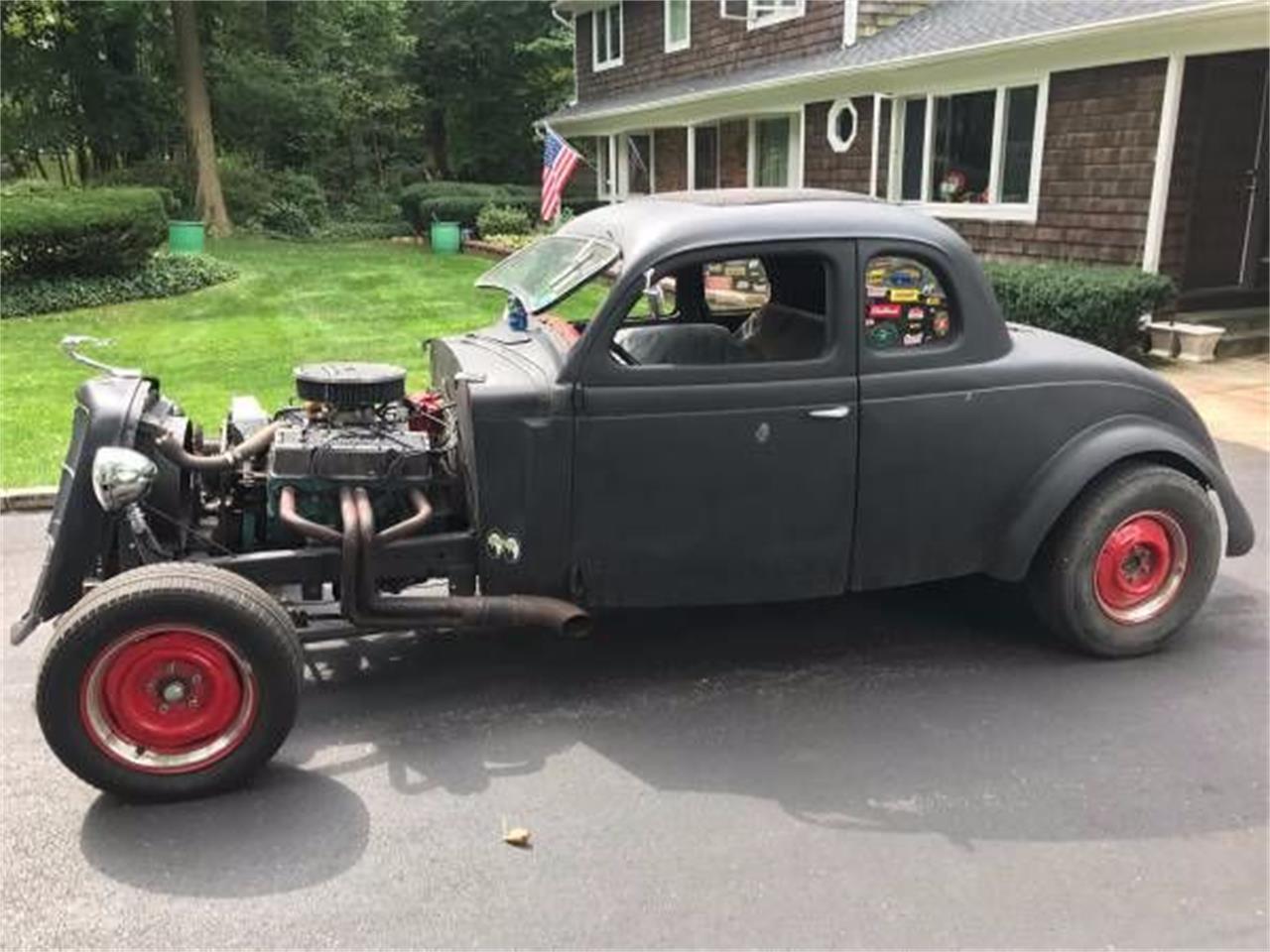 1935 Dodge Street Rod (CC-1376080) for sale in Cadillac, Michigan