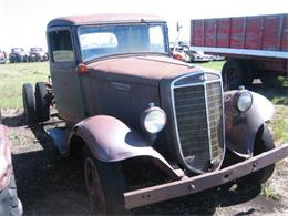 1935 International Harvester (CC-1376083) for sale in Cadillac, Michigan