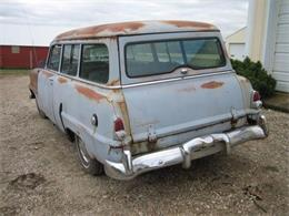 1954 Plymouth Suburban (CC-1376088) for sale in Cadillac, Michigan