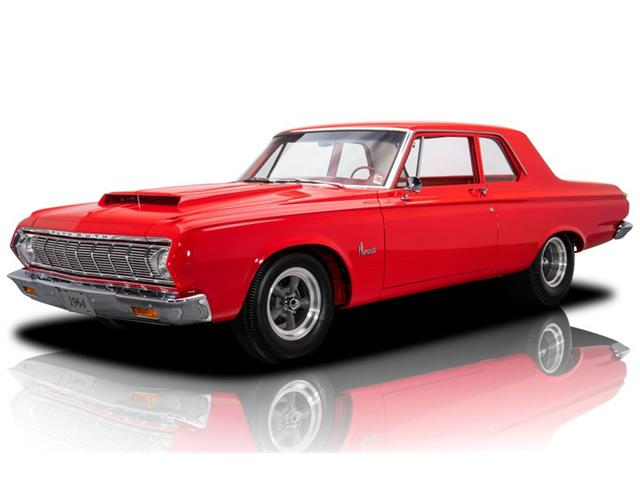 1964 Plymouth Savoy (CC-1376090) for sale in Charlotte, North Carolina
