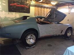 1975 Chevrolet Corvette (CC-1376096) for sale in Cadillac, Michigan