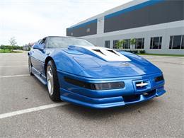1992 Chevrolet Corvette (CC-1376098) for sale in O'Fallon, Illinois