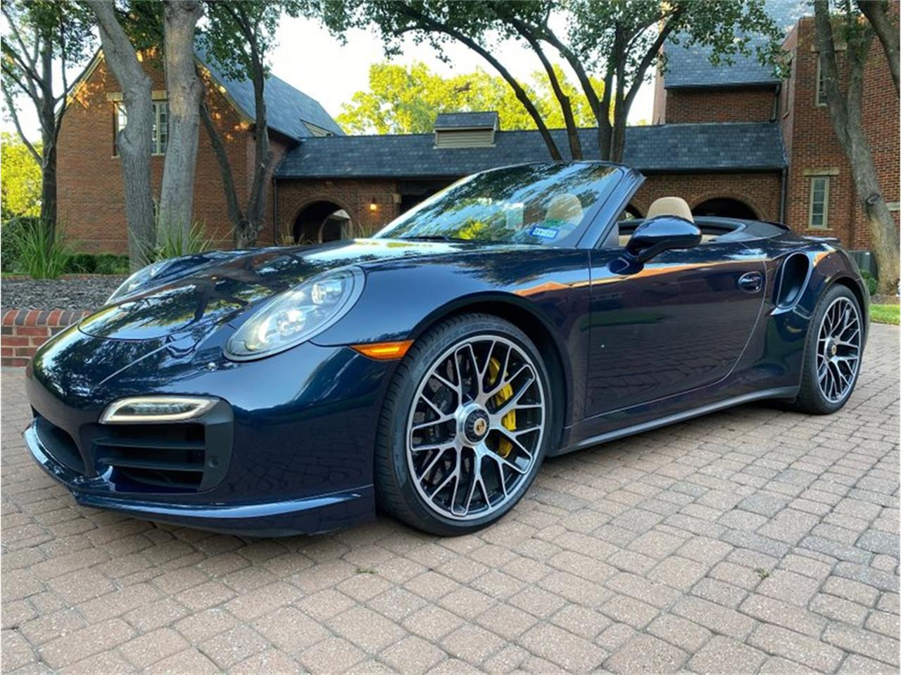 2014 Porsche 911 (CC-1376100) for sale in Punta Gorda, Florida
