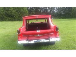 1955 Chevrolet Sedan Delivery (CC-1376104) for sale in Cadillac, Michigan