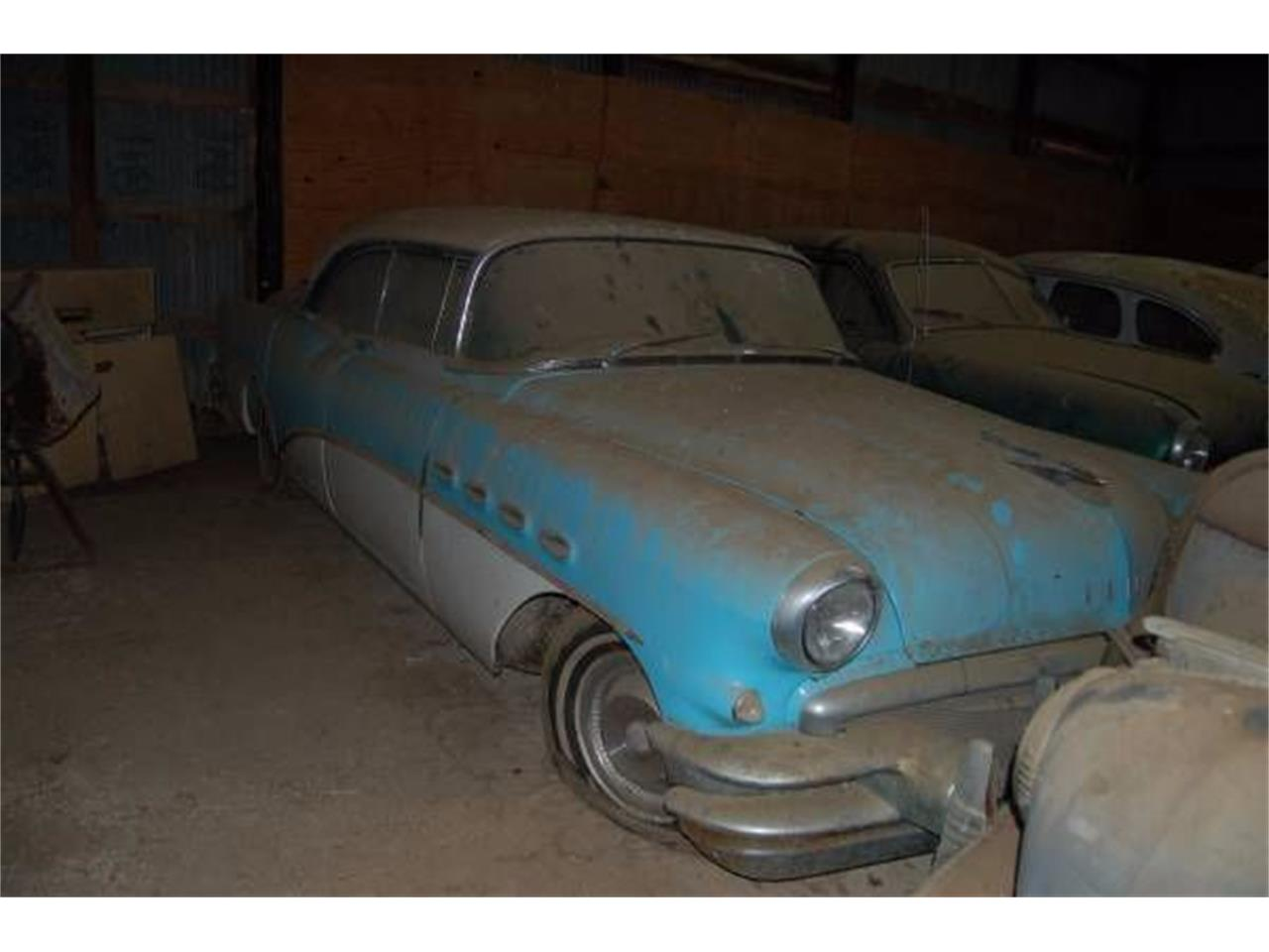 1956 Buick Super (CC-1376111) for sale in Cadillac, Michigan