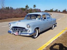 1953 Dodge Meadowbrook (CC-1376114) for sale in Cadillac, Michigan