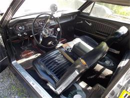 1965 Ford Mustang (CC-1376117) for sale in Cadillac, Michigan