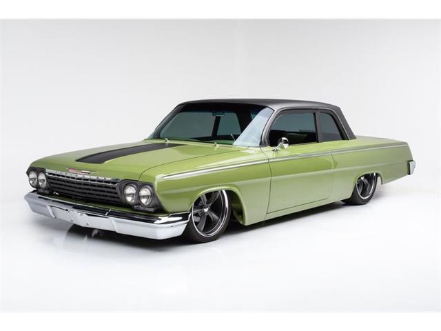 1962 Chevrolet Biscayne (CC-1376126) for sale in Punta Gorda, Florida
