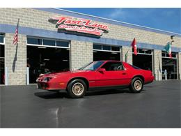1982 Chevrolet Camaro (CC-1376128) for sale in St. Charles, Missouri