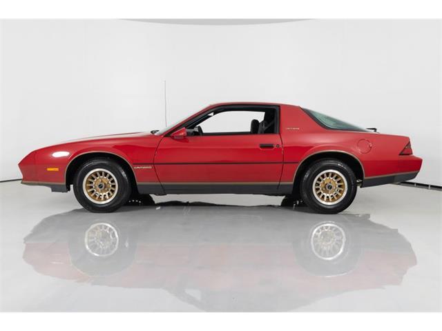 1982 Chevrolet Camaro (CC-1376128) for sale in St. Charles, Missouri