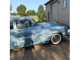 1952 Chrysler New Yorker (CC-1376132) for sale in Cadillac, Michigan