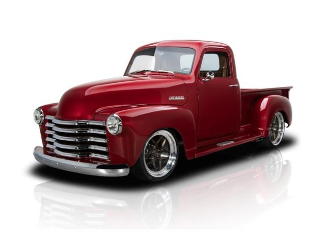 1952 Chevrolet 3100 (CC-1376137) for sale in Charlotte, North Carolina