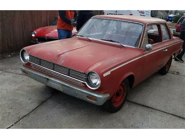 1965 AMC Rambler (CC-1376138) for sale in Cadillac, Michigan