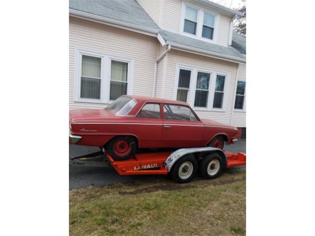 1965 AMC Rambler (CC-1376138) for sale in Cadillac, Michigan