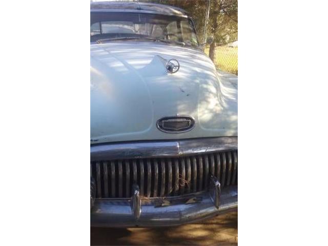 1951 Buick Super (CC-1376141) for sale in Cadillac, Michigan