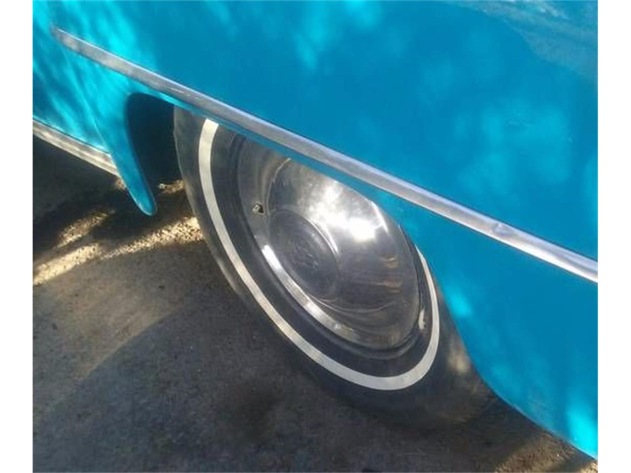 1951 Plymouth Cranbrook (CC-1376142) for sale in Cadillac, Michigan