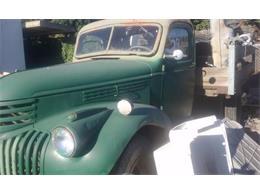 1945 Chevrolet Truck (CC-1376143) for sale in Cadillac, Michigan