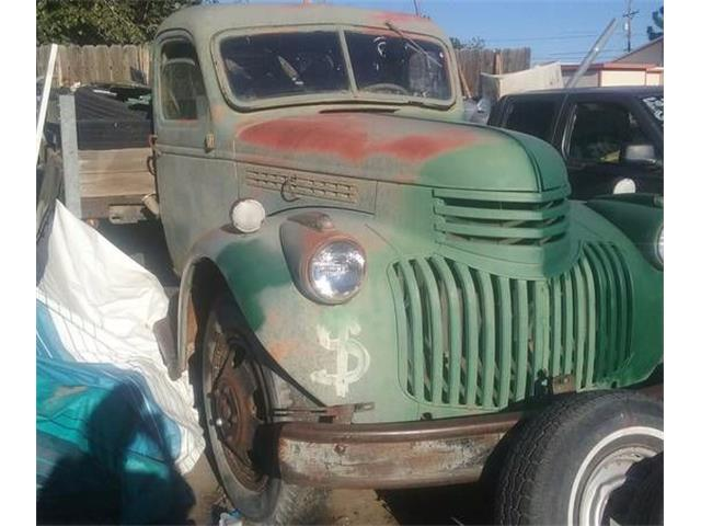 1945 Chevrolet Truck (CC-1376143) for sale in Cadillac, Michigan