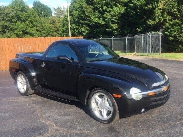 2004 Chevrolet SSR (CC-1376145) for sale in Punta Gorda, Florida