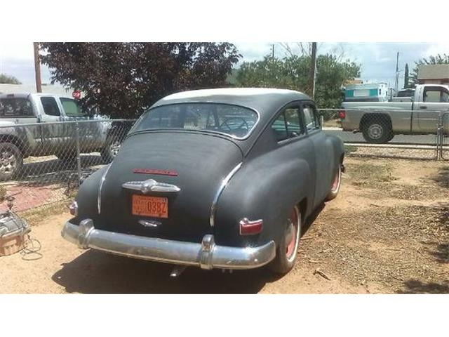 1951 Plymouth Concord (CC-1376146) for sale in Cadillac, Michigan