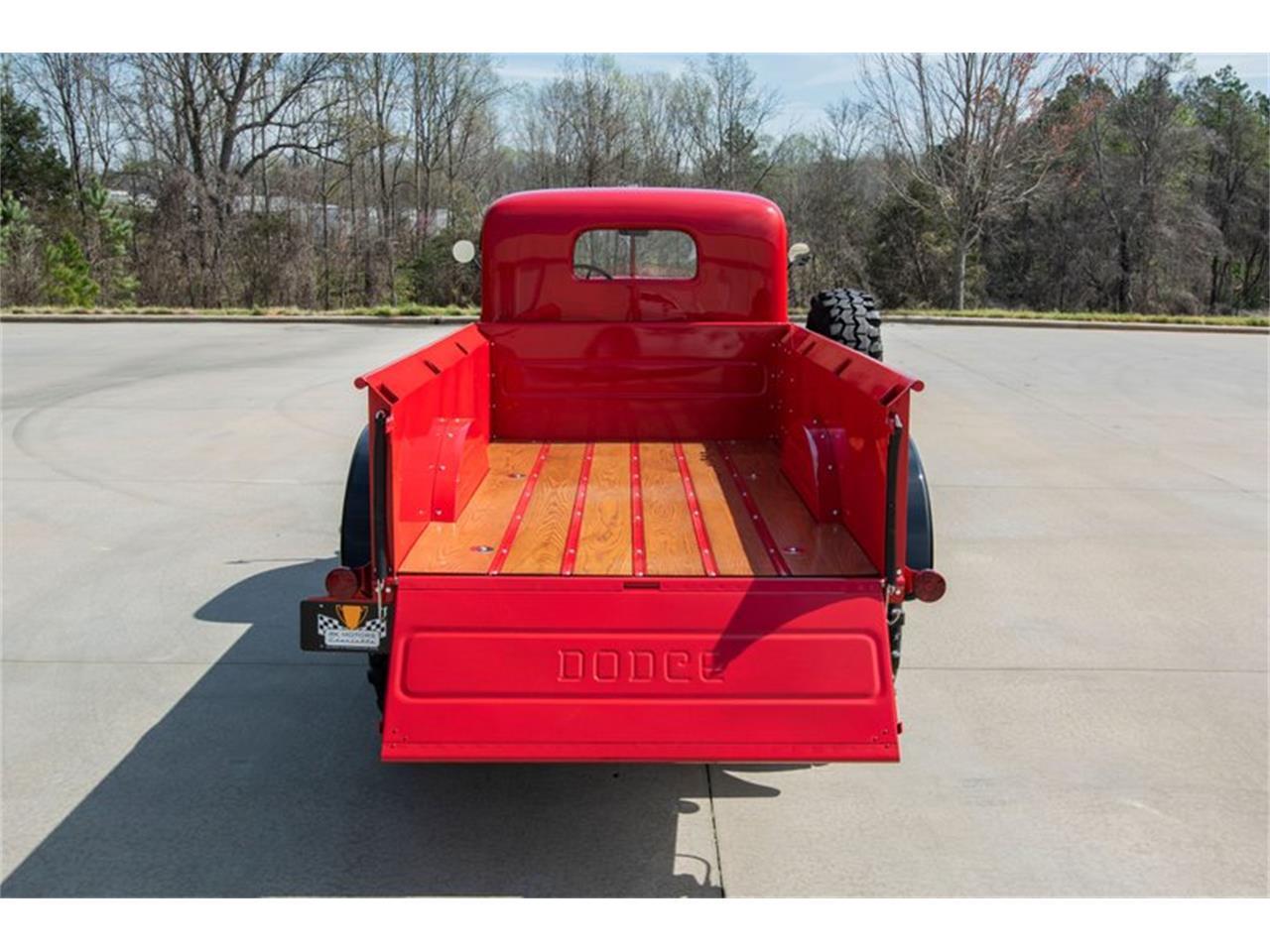 1952 Dodge Power Wagon (CC-1376148) for sale in Charlotte, North Carolina