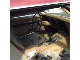 1975 Chevrolet Corvette (CC-1376156) for sale in Cadillac, Michigan