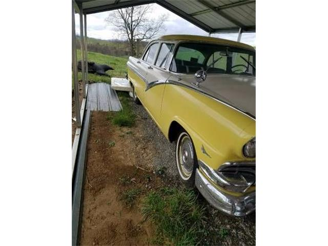 1956 Ford Fairlane (CC-1376162) for sale in Cadillac, Michigan