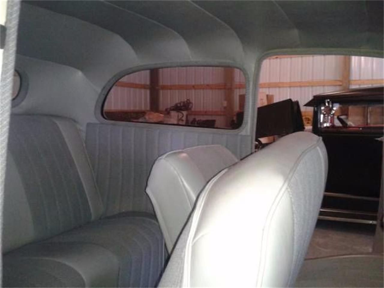 1935 Ford Sedan (CC-1376172) for sale in Cadillac, Michigan