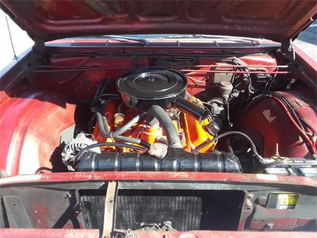 1965 Plymouth Fury (CC-1376176) for sale in Cadillac, Michigan
