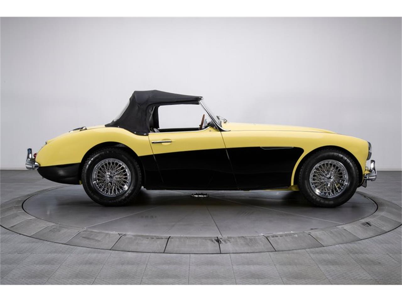 1959 Austin-Healey 3000 (CC-1376177) for sale in Charlotte, North Carolina