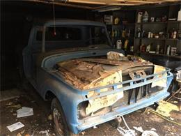 1965 Ford F100 (CC-1376180) for sale in Cadillac, Michigan