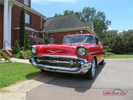 1957 Chevrolet Bel Air (CC-1376183) for sale in Hiram, Georgia