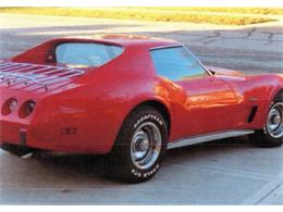 1975 Chevrolet Corvette (CC-1376189) for sale in Cadillac, Michigan