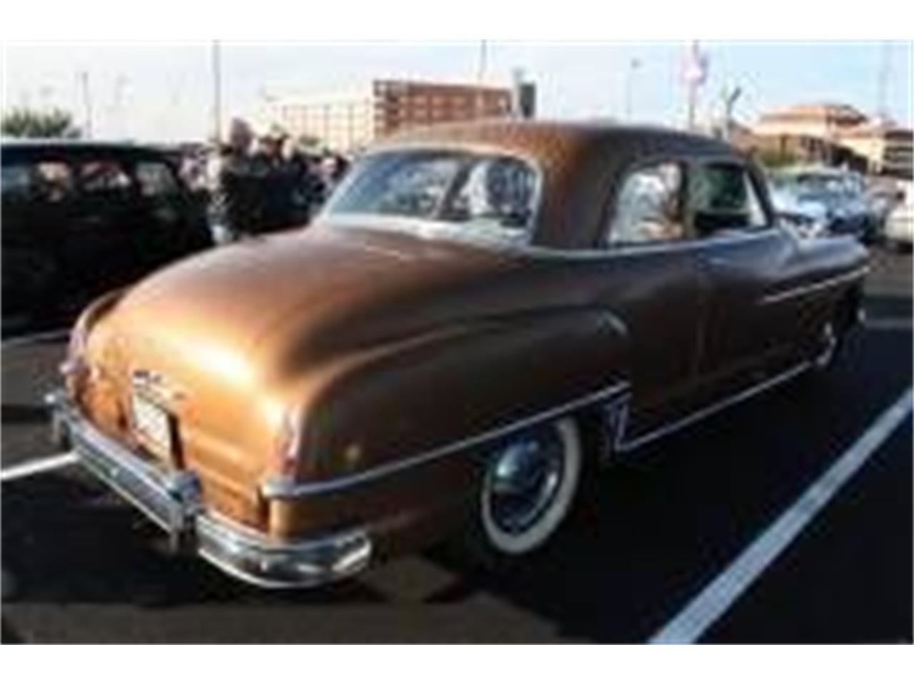 1950 Dodge Coronet (CC-1376192) for sale in Cadillac, Michigan