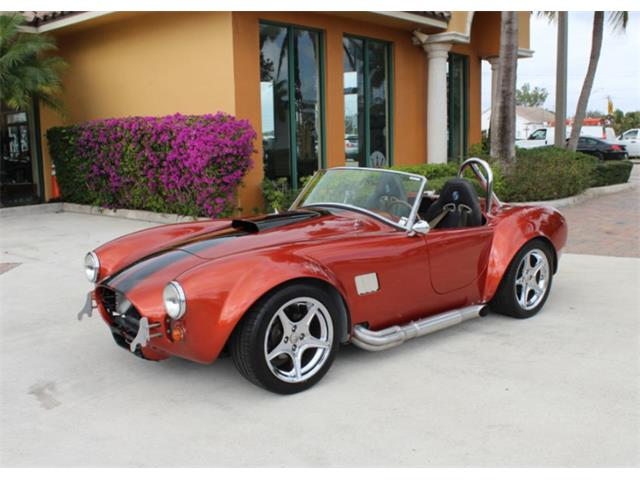 1965 Factory Five Cobra (CC-1376195) for sale in Punta Gorda, Florida