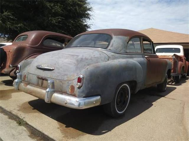 1951 Chevrolet Styleline (CC-1376202) for sale in Cadillac, Michigan