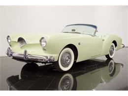 1954 Kaiser Darrin (CC-1376207) for sale in St. Louis, Missouri