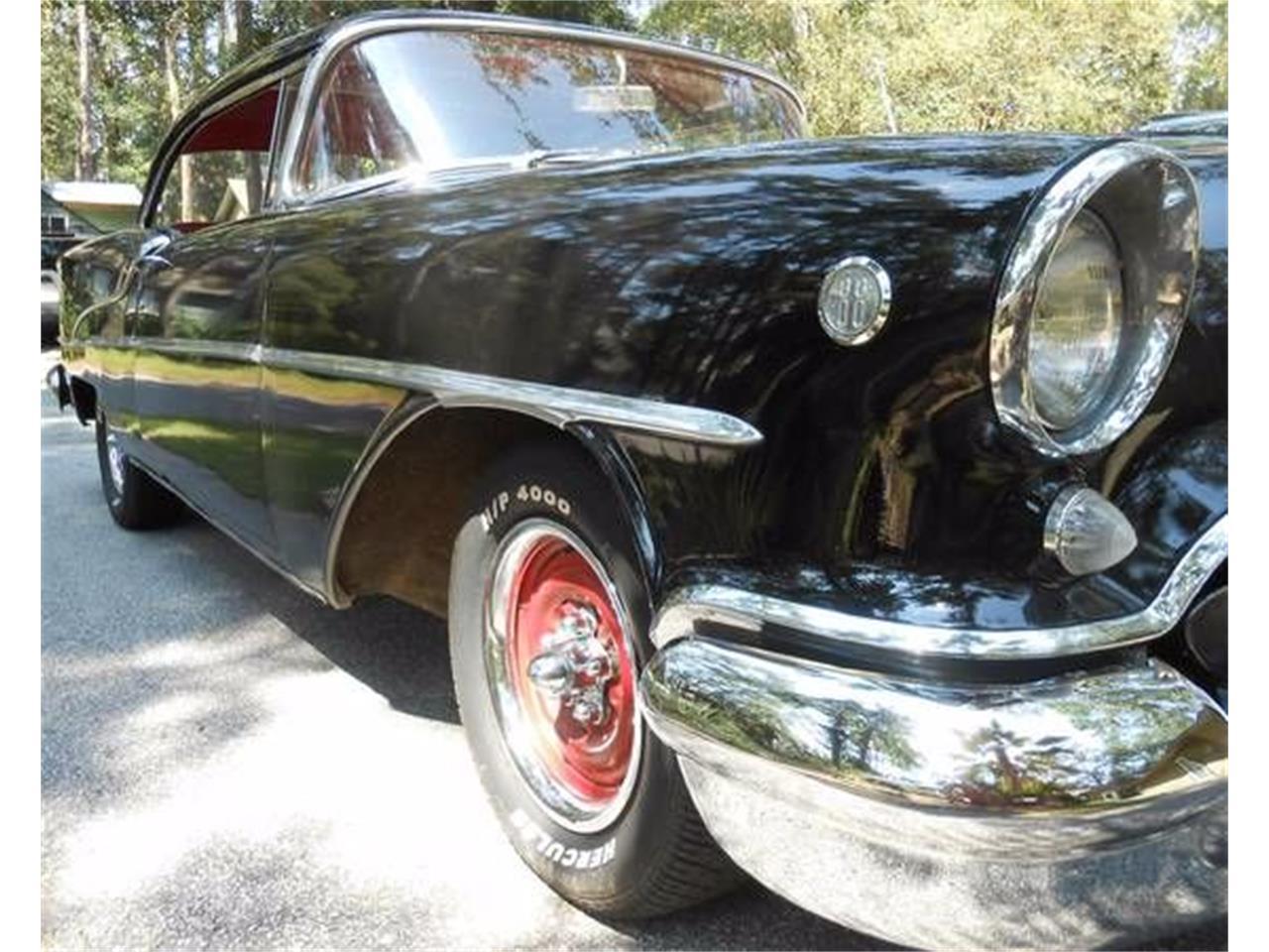 1955 Oldsmobile Super 88 (CC-1376210) for sale in Cadillac, Michigan