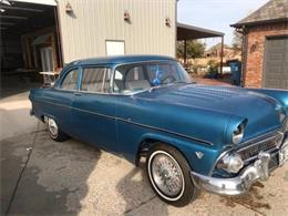 1955 Ford Customline (CC-1376214) for sale in Cadillac, Michigan