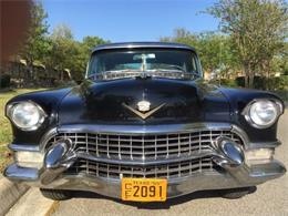1955 Cadillac Series 62 (CC-1376219) for sale in Cadillac, Michigan