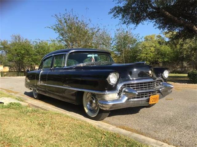 1955 Cadillac Series 62 (CC-1376219) for sale in Cadillac, Michigan