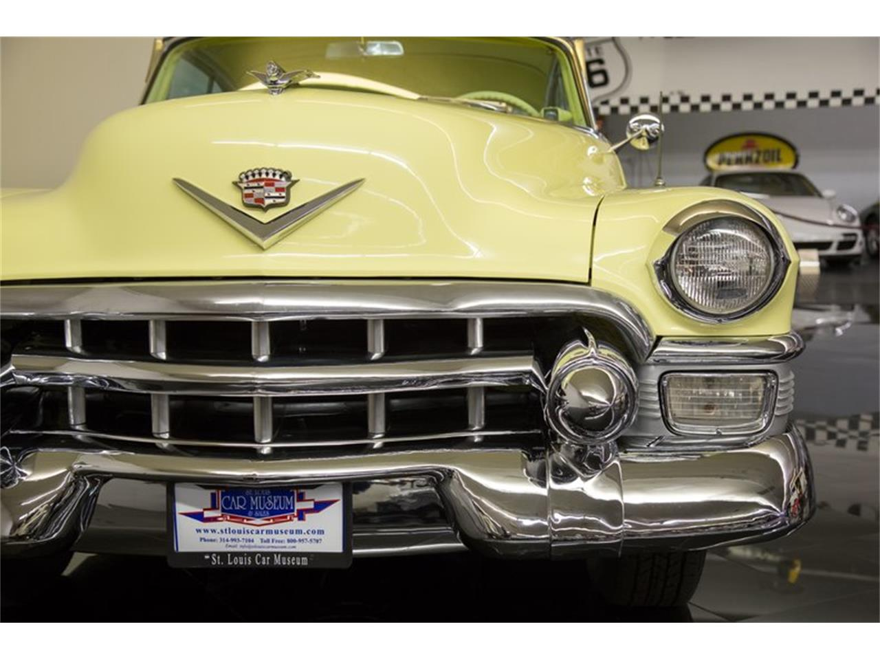 1953 Cadillac Coupe (CC-1376220) for sale in St. Louis, Missouri