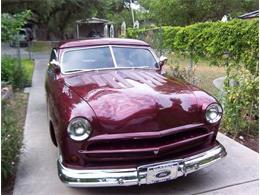 1951 Ford Victoria (CC-1376221) for sale in Cadillac, Michigan