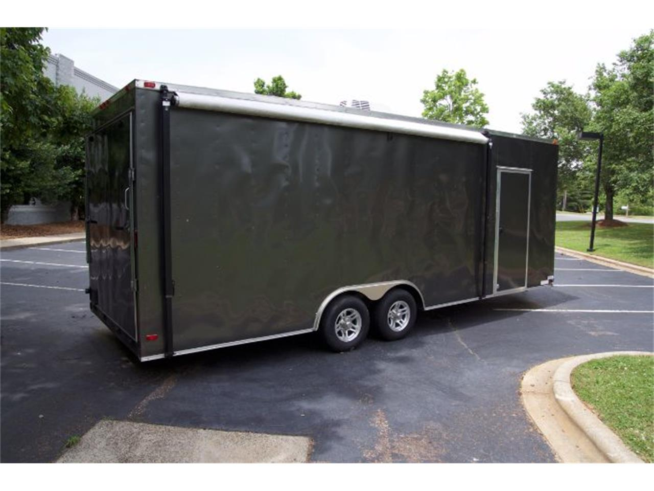 2015 Miscellaneous Trailer (CC-1376222) for sale in Cadillac, Michigan