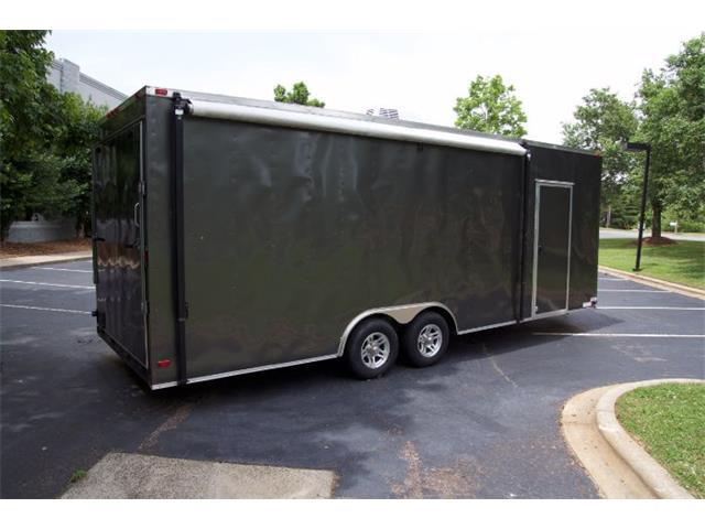 2015 Miscellaneous Trailer (CC-1376222) for sale in Cadillac, Michigan